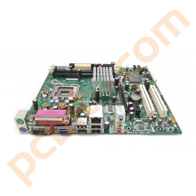 DRIVERS FOR INTEL D945GCNL AUDIO