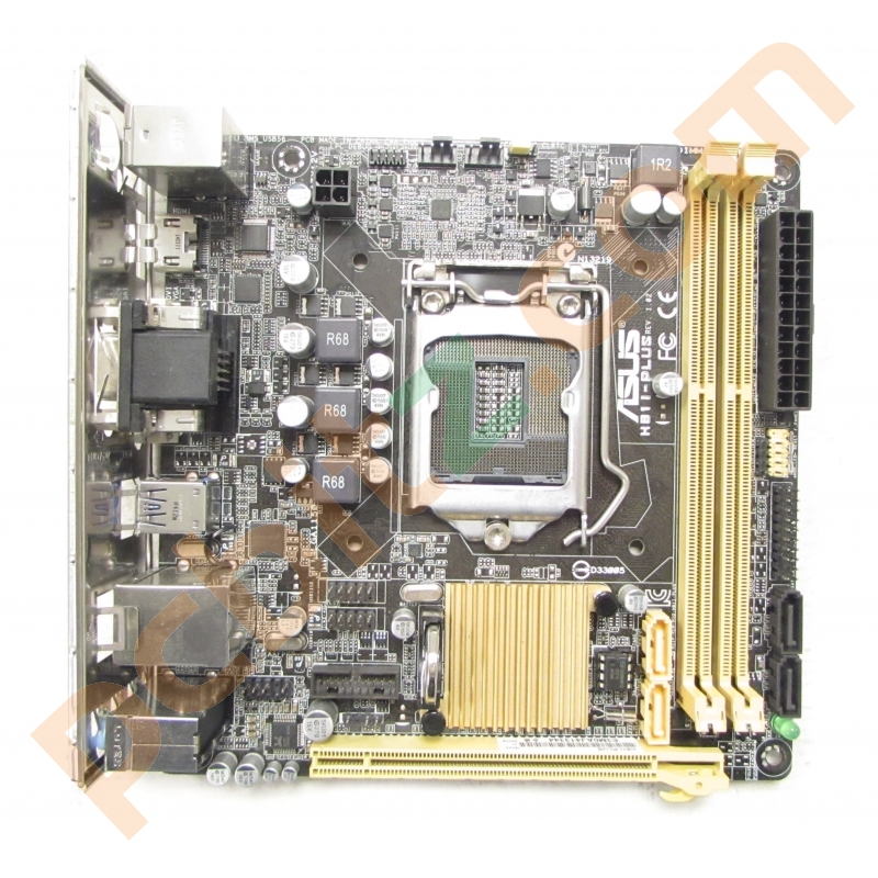 Asus H81I-PLUS Chipset Drivers Windows 7
