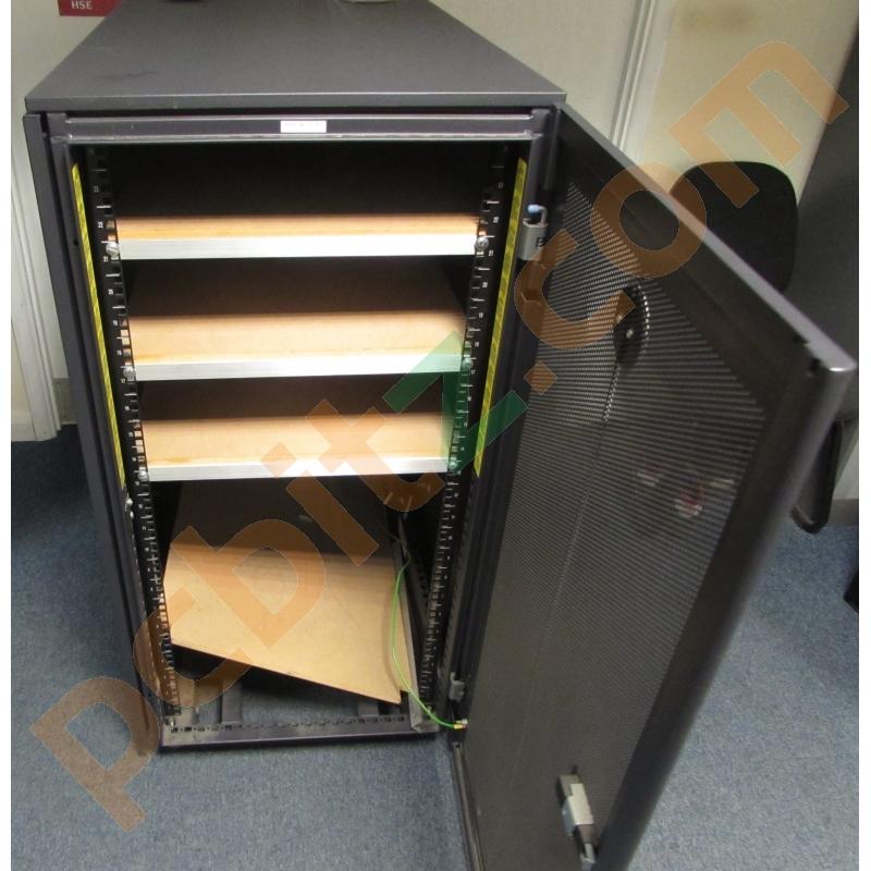 Dell Poweredge 2410 24U Half Height Server Server Rack