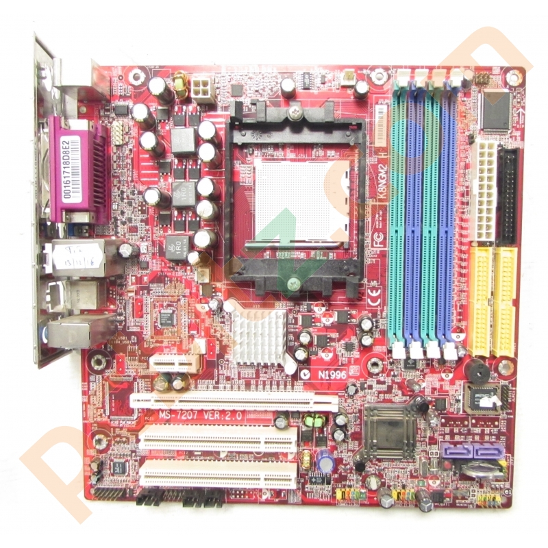 K8NGM2 MOTHERBOARD WINDOWS 8 DRIVERS DOWNLOAD