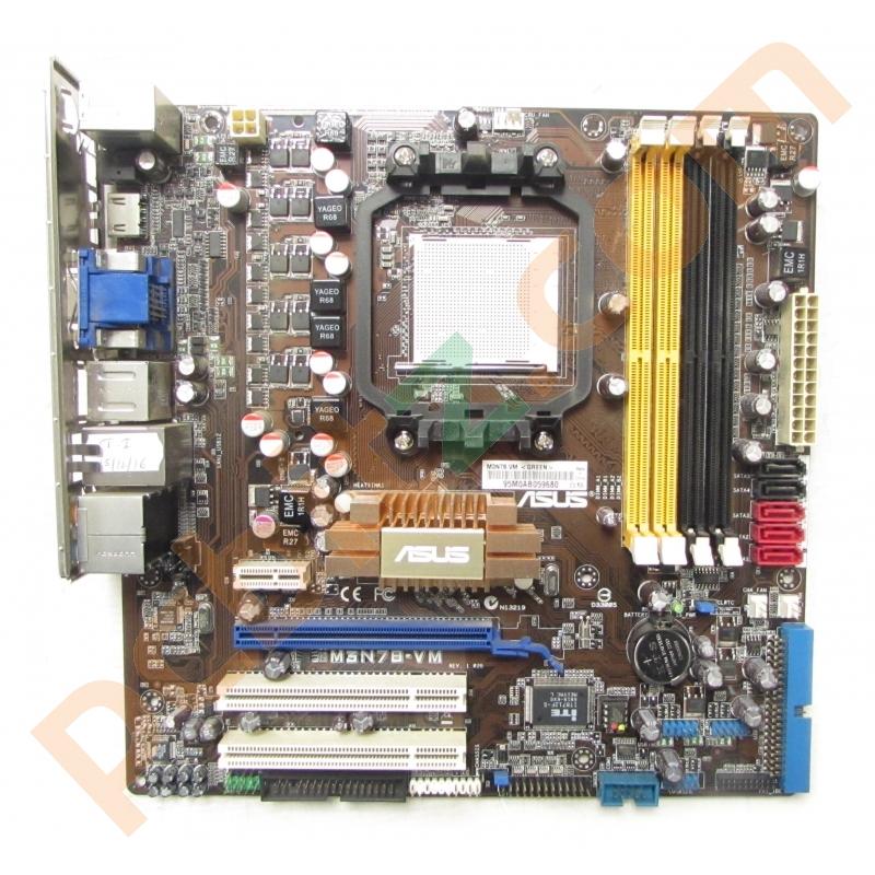 ASUS M3N78-CM LAN WINDOWS 7 64BIT DRIVER DOWNLOAD