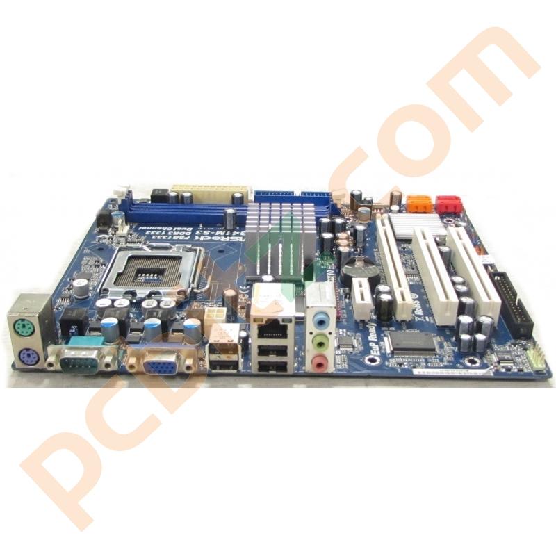 Drivers Asrock G41M-S3 Realtek LAN