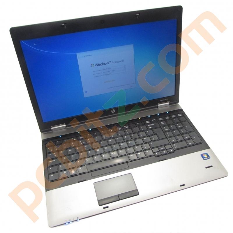 hp probook 6555b webcam drivers