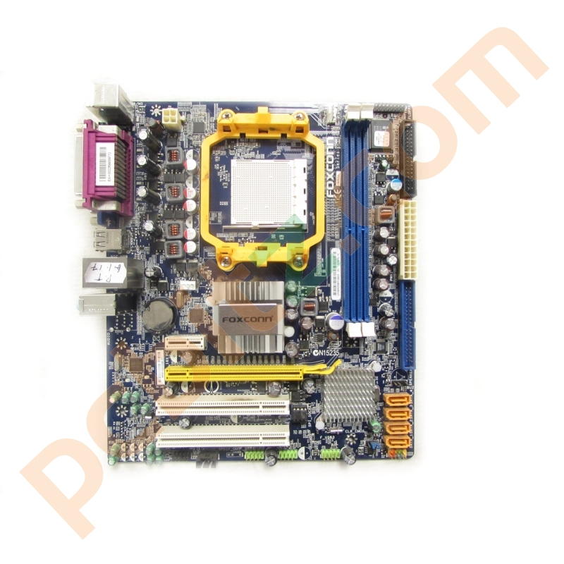 Foxconn A76ML-K AMD RAID Mac