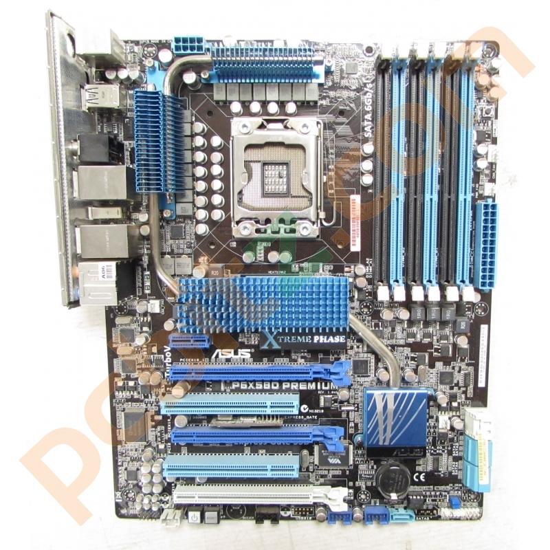 Drivers: Asus P6X58D Premium NEC USB3.0 Controller