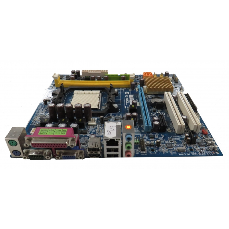 GIGABYTE TECHNOLOGY CO LTD M61SME S2 TREIBER