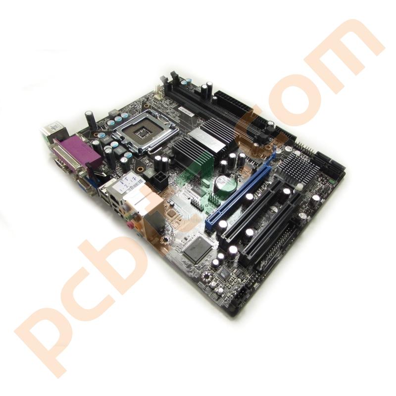 MSI G41M-P28 VIA HD Audio Descargar Controlador
