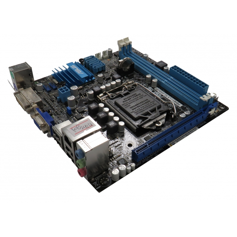 ASUS P8H61-I LXRM DRIVERS FOR WINDOWS 7