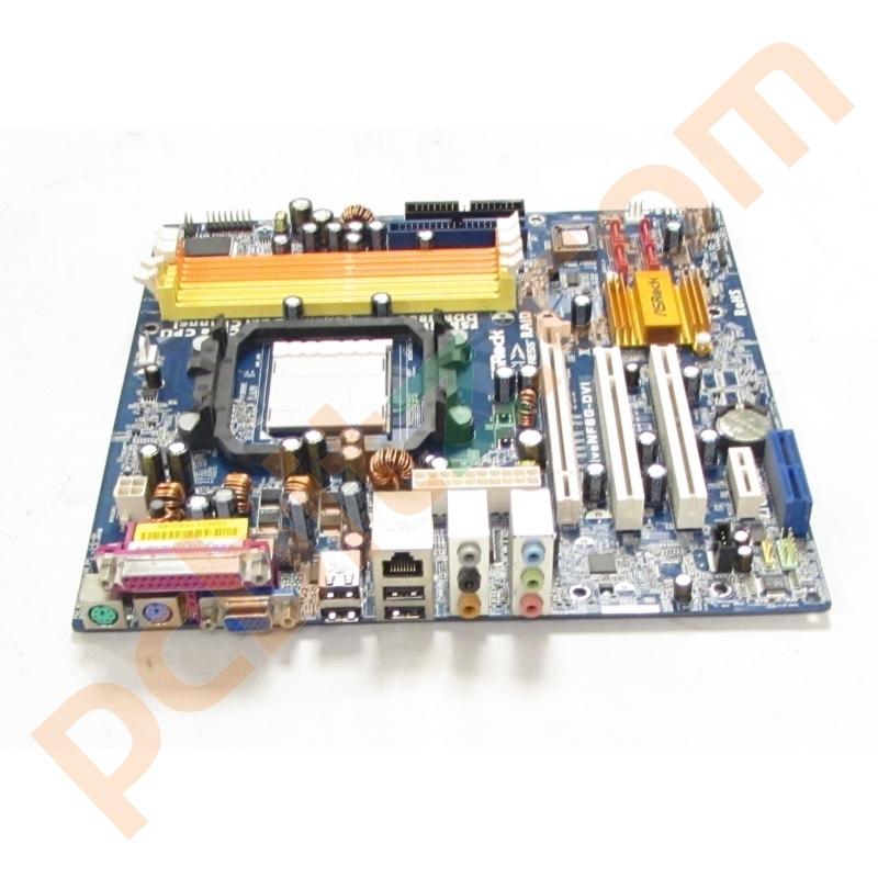 ASRock ALiveNF6G-VSTA NVIDIA Display 64 BIT Driver
