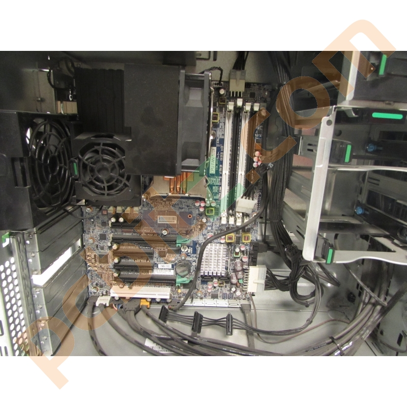 HP Z420 Workstation Motherboard 619557-001 - Chassis