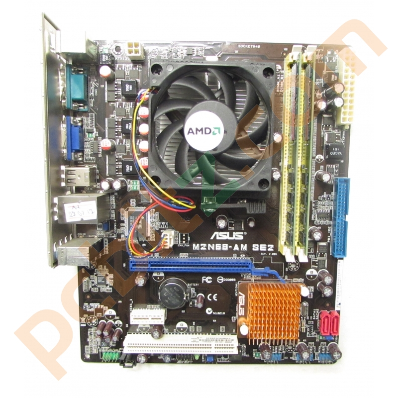 m2n68 am se2 motherboard drivers
