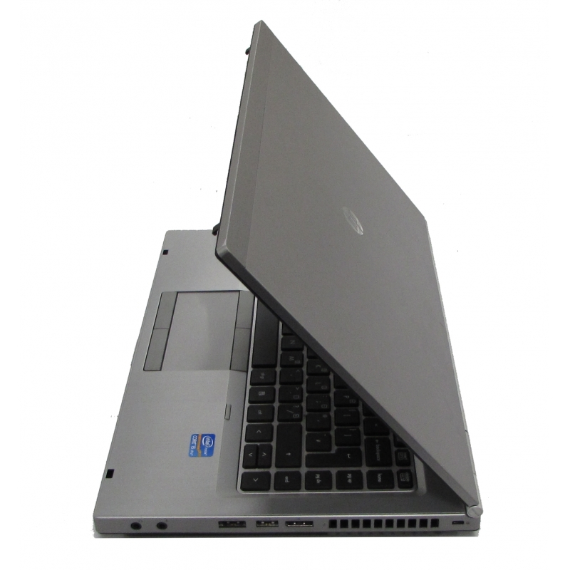 HP EliteBook 8470p, Intel Core i5 2 8GHz, 8GB, 500GB, Windows 10 Pro