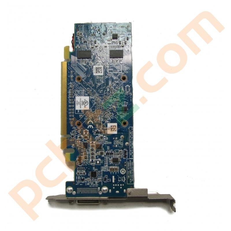 Dell 1cx3m Radeon Hd6350 512mb Dms59 Pci E Graphics Card