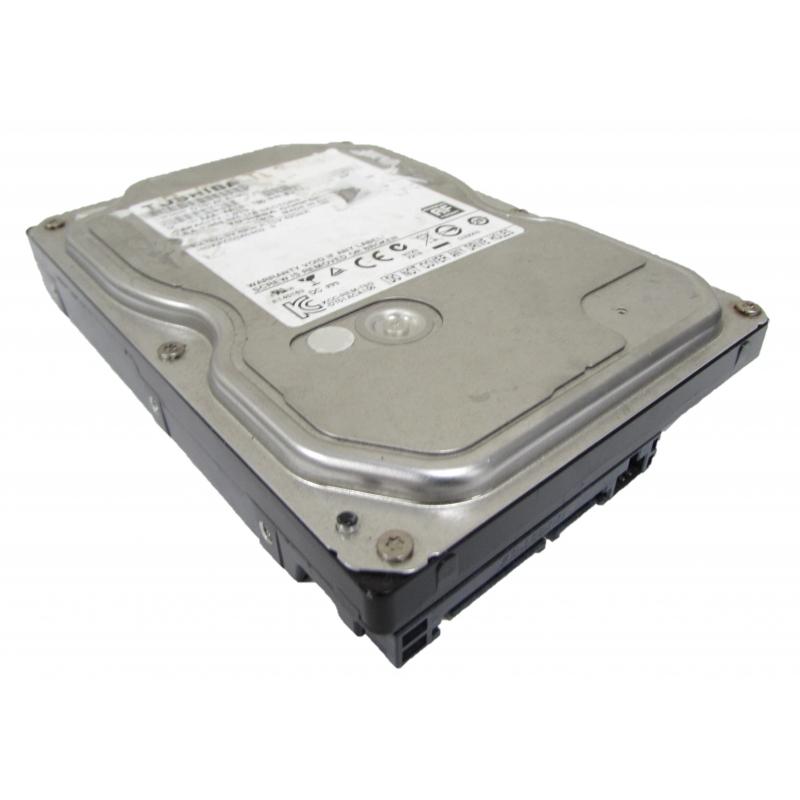 "Toshiba DT01ACA100 1TB SATA 3.5"" Hard Drive Hard Drives"