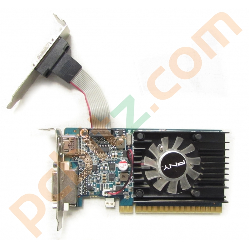 PNY NVIDIA GEFORCE 210 PCI-E GRAPHICS CARD DRIVERS FOR WINDOWS 10