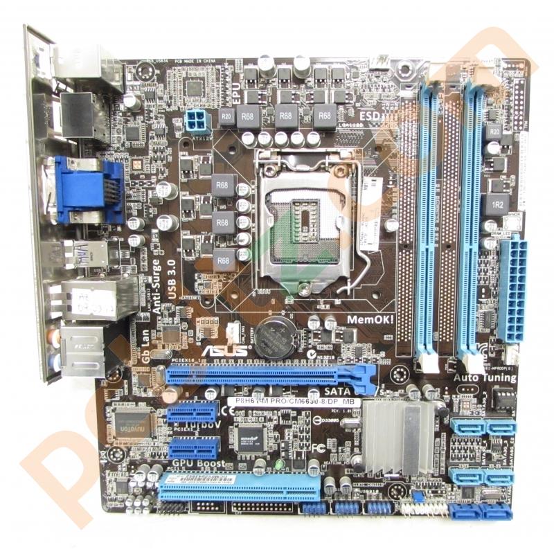 asus lga 1155 motherboard manual