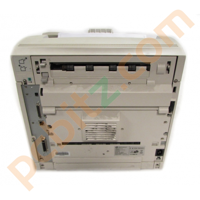 Tallygenicom 9045n Laser Printer Drivers