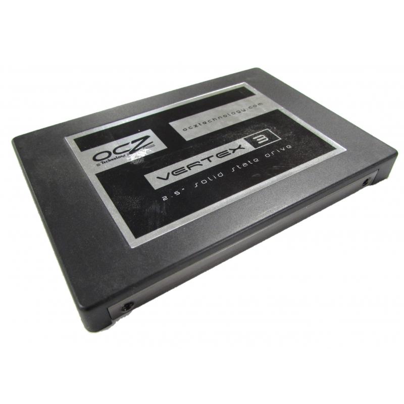 "OCZ Vertex 3 VTX3-25SAT3-120G 120GB SATA III 2.5"" Solid"
