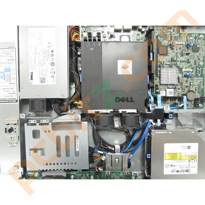 dell poweredge r210 ii intel xeon e3 1220 3 1ghz no hdd ram or os complete servers. Black Bedroom Furniture Sets. Home Design Ideas