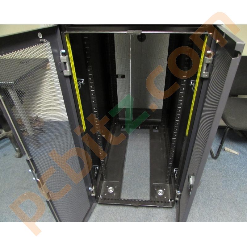 Dell PowerEdge Rack Enclosure 2410 24U Server Rack Cabinet