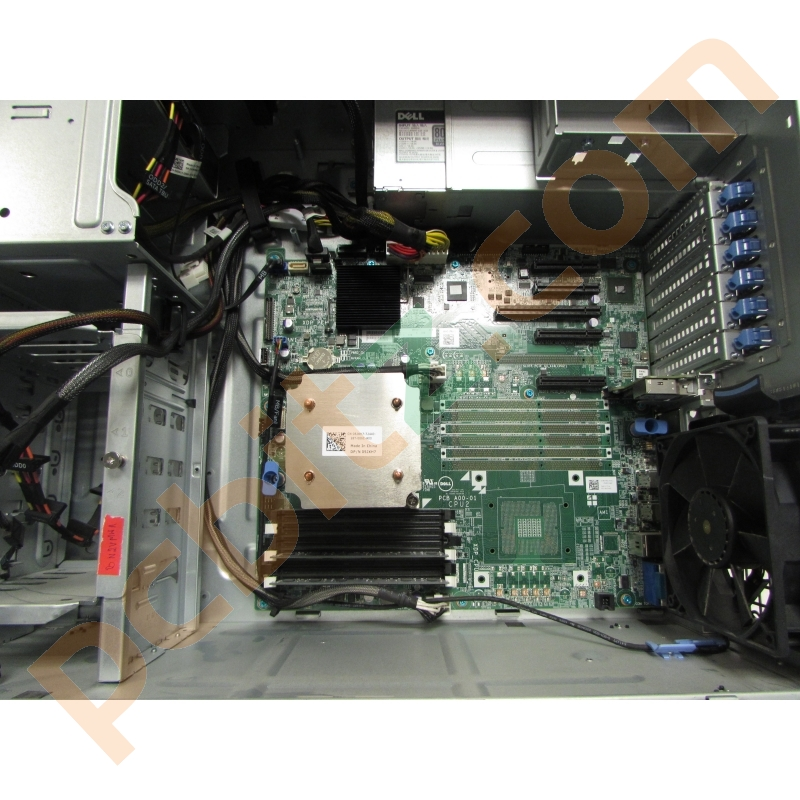 Dell PowerEdge T320 Tower Server, Intel Xeon E5-2403 1 8GHz, 4GB RAM