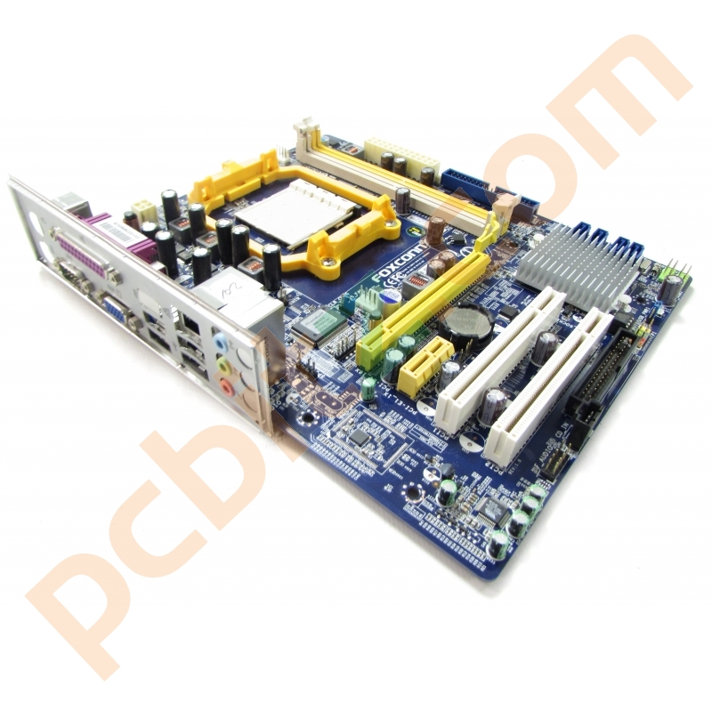 FOXCONN M61PMV LAN WINDOWS 7 X64 DRIVER