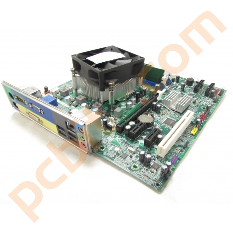 ACER/ECS H61H2-AM V1 1 + Intel Pentium G645 @ 2 9Ghz + 4Gb