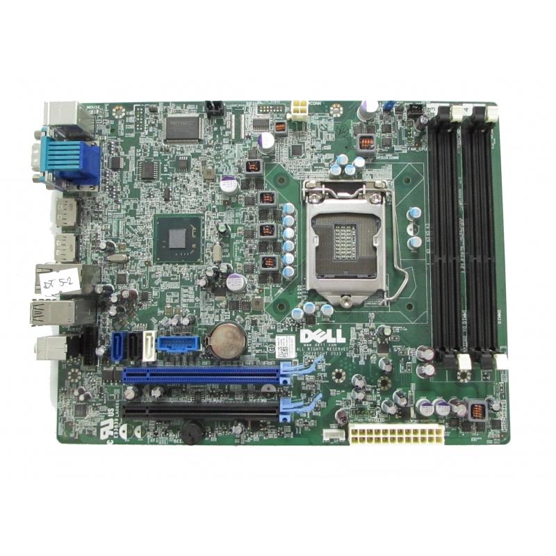 Dell GXM1W CN-0GXM1W Optiplex 7010 SFF Socket LGA1155 DDR3