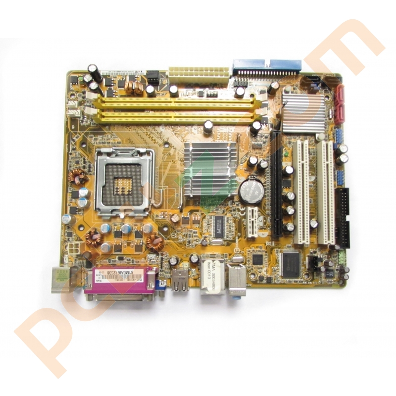 P5GC MX MOTHERBOARD DESCARGAR CONTROLADOR