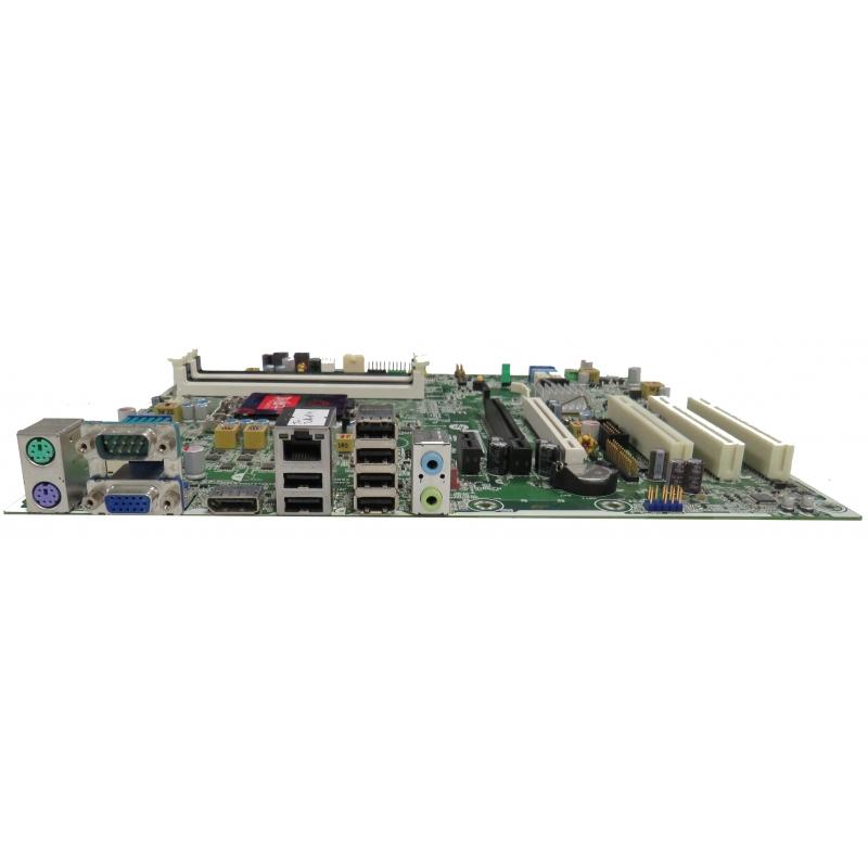 HP 611835-001 Compaq Elite 8200 LGA1155 Motherboard Motherboards