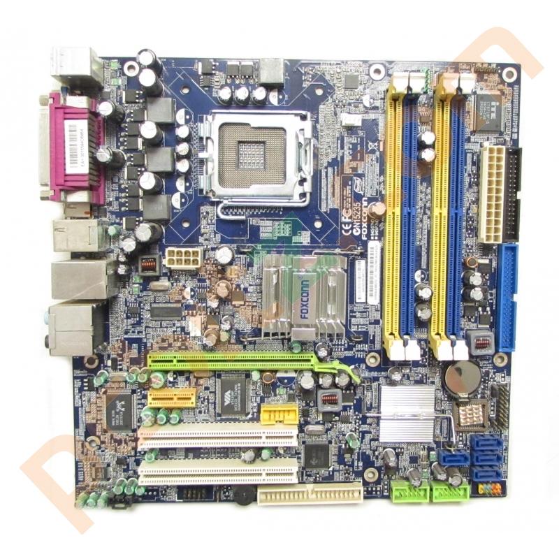Foxconn 945G7MA-S ITE RAID 64 BIT