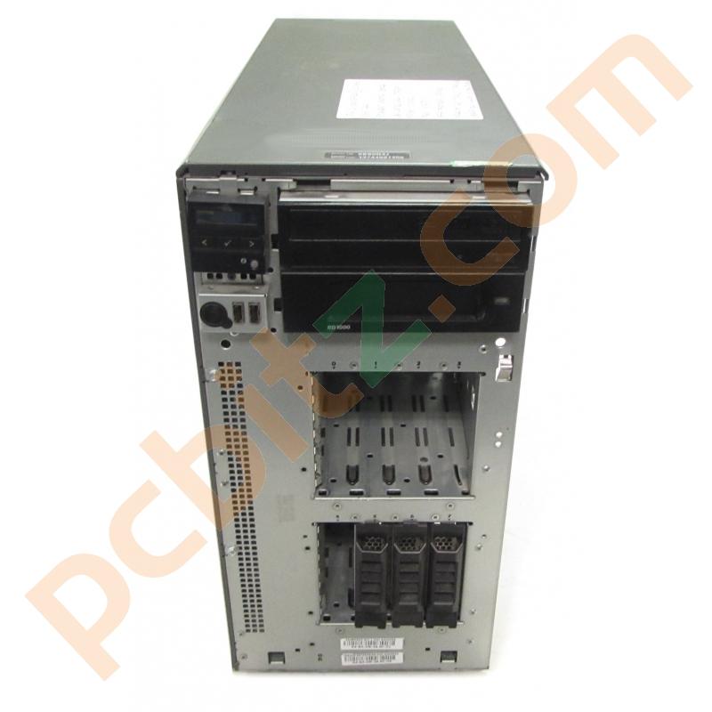 Dell PowerEdge T610 CX0R0 Motherboard, 2 x Xeon E5504, 8GB ...