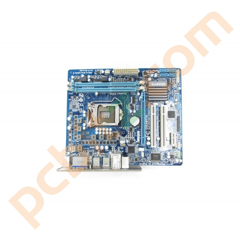 Gigabyte GA-H61M-USB3-B3 AutoGreen Driver Download (2019)