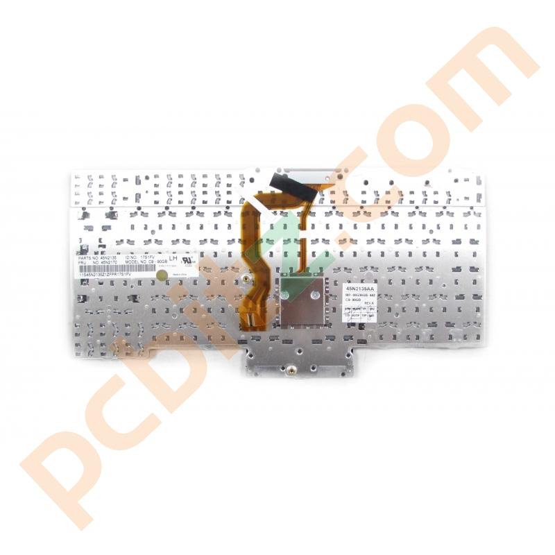 Lenovo ThinkPad T420s Keyboard Parts No 42N2135AA Keyboards