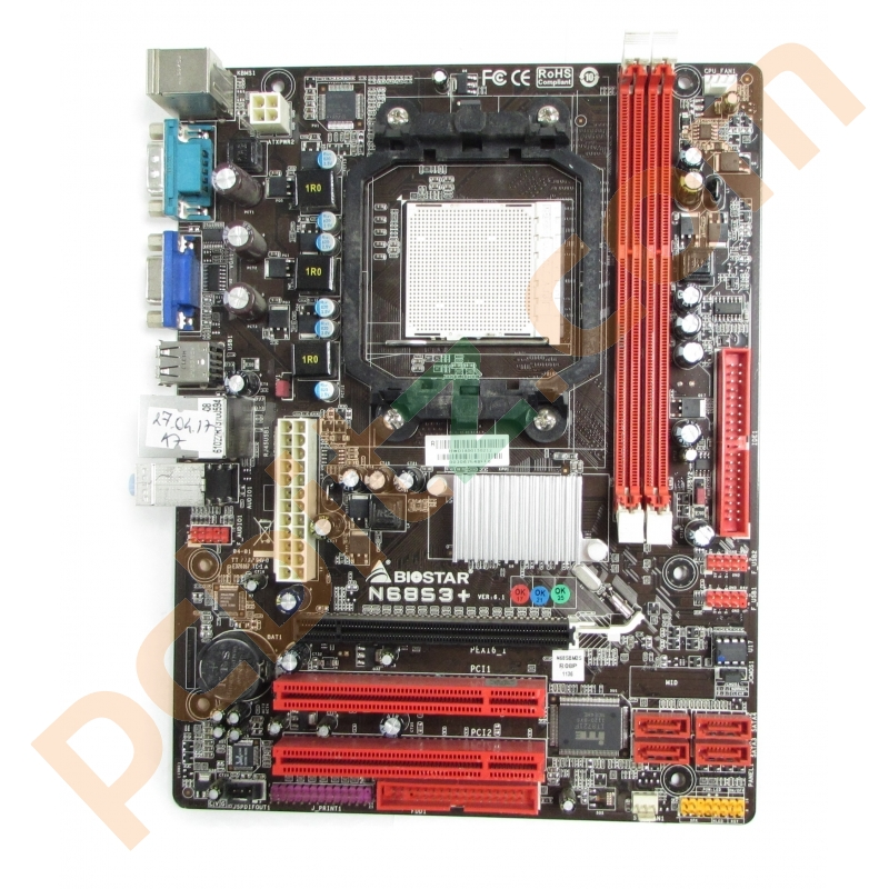 BIOSTAR N68S3 NVIDIA USB 2.0 DRIVERS UPDATE