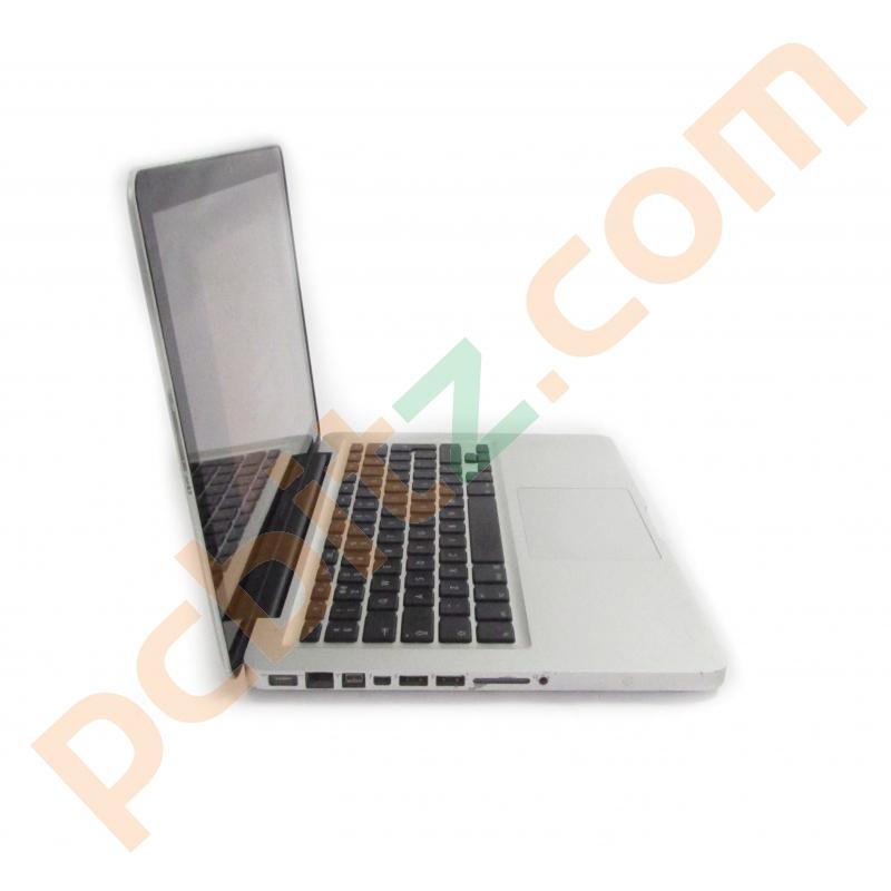 Apple MacBook Pro A1278 i5-3210M 2 5GHz, 4GB, 500GB HDD, OS X Sierra
