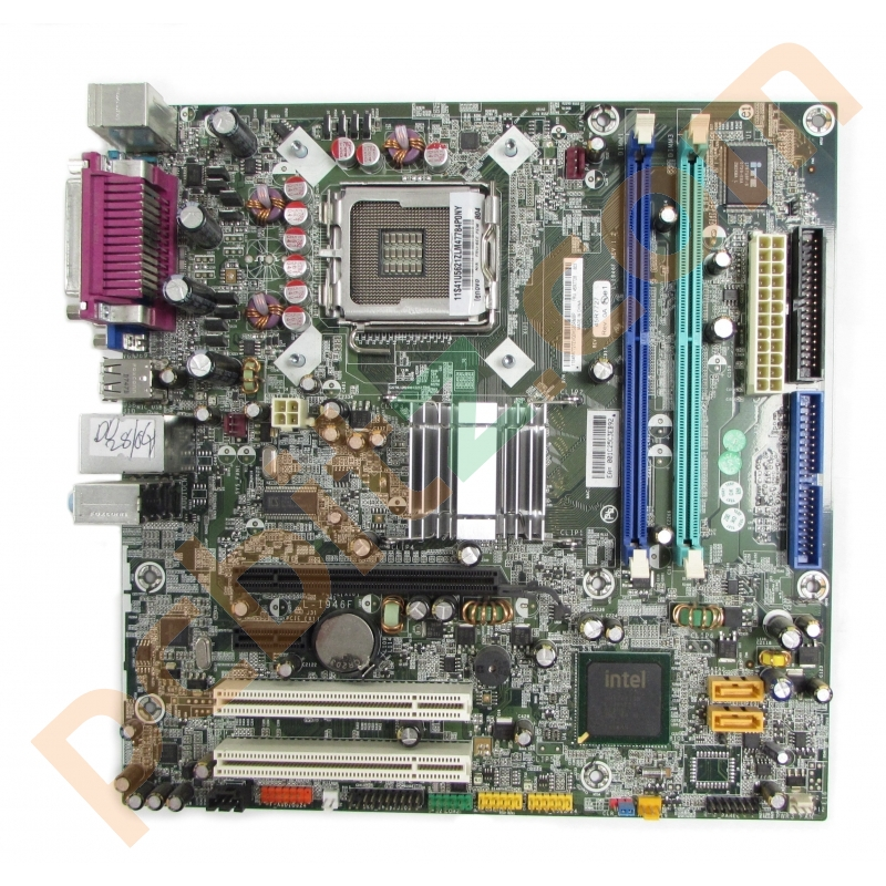 Sparepart Lenovo Motherboard 45R7728