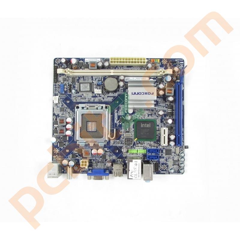 Foxconn G31S Mac