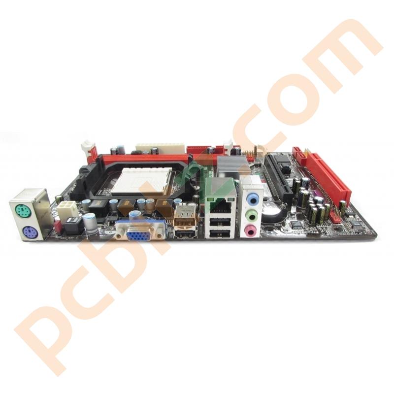 Drivers Update: Biostar N68S3B NVIDIA LAN