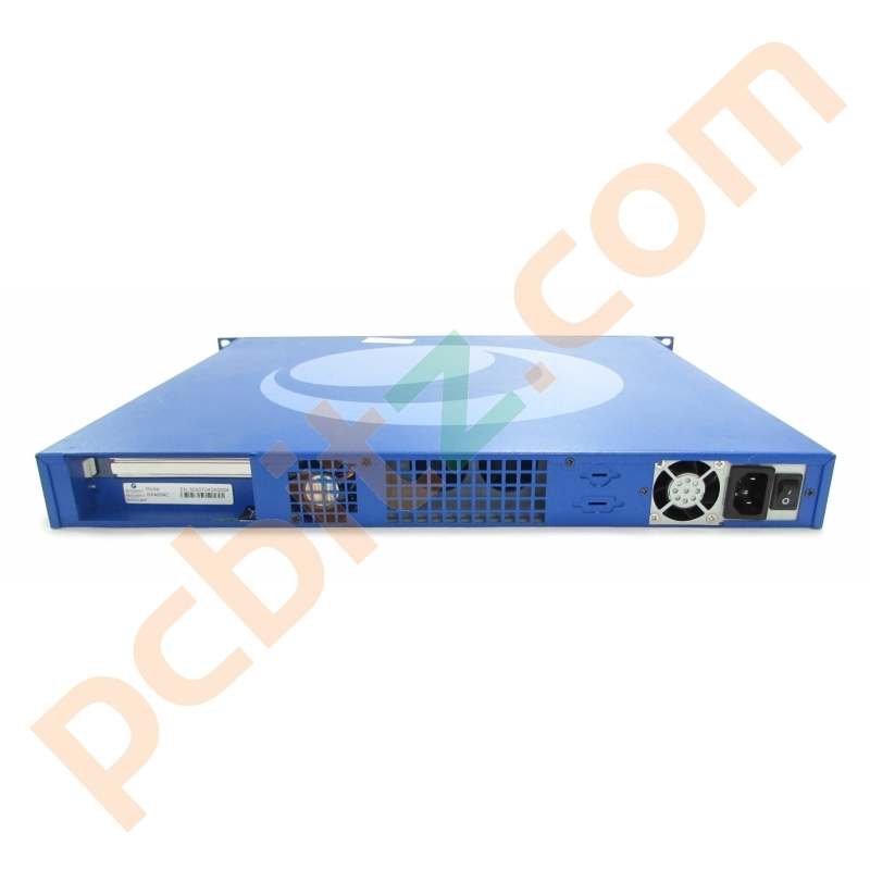 Internet Security Systems Gx4004c Intrusion Prevention