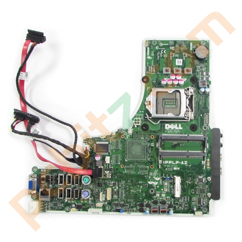 Dell WPG9H IPPLP-AZ Optiplex 9020 All in one Socket 1155 Motherboard