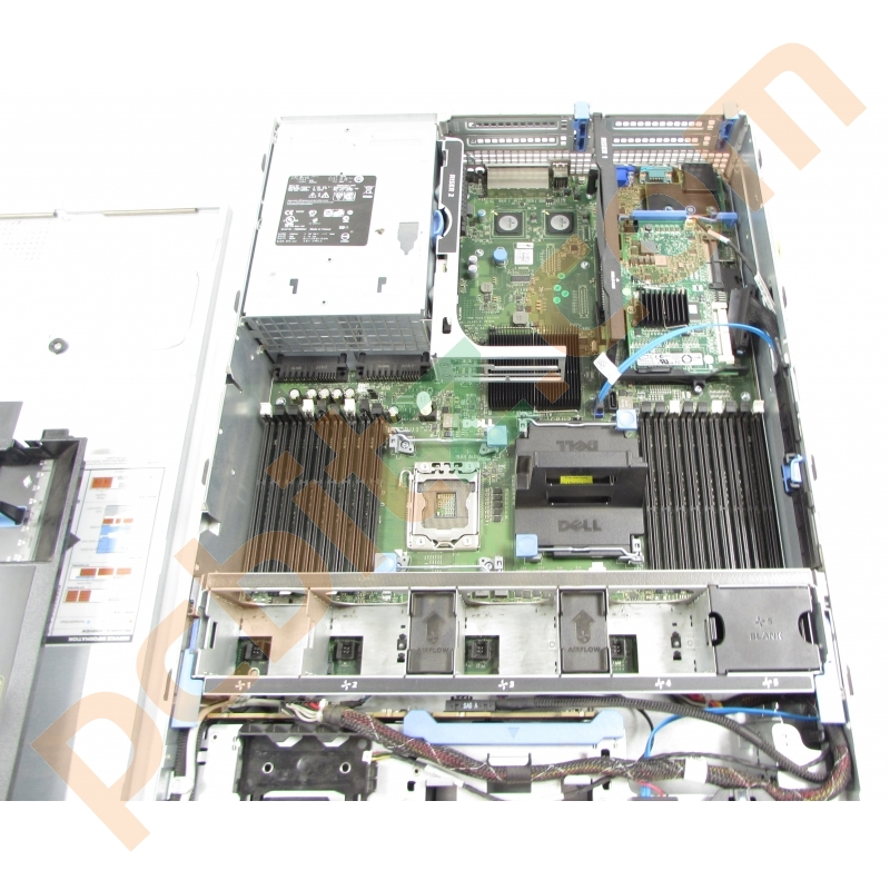 Dell Poweredge R710 Raid Controller