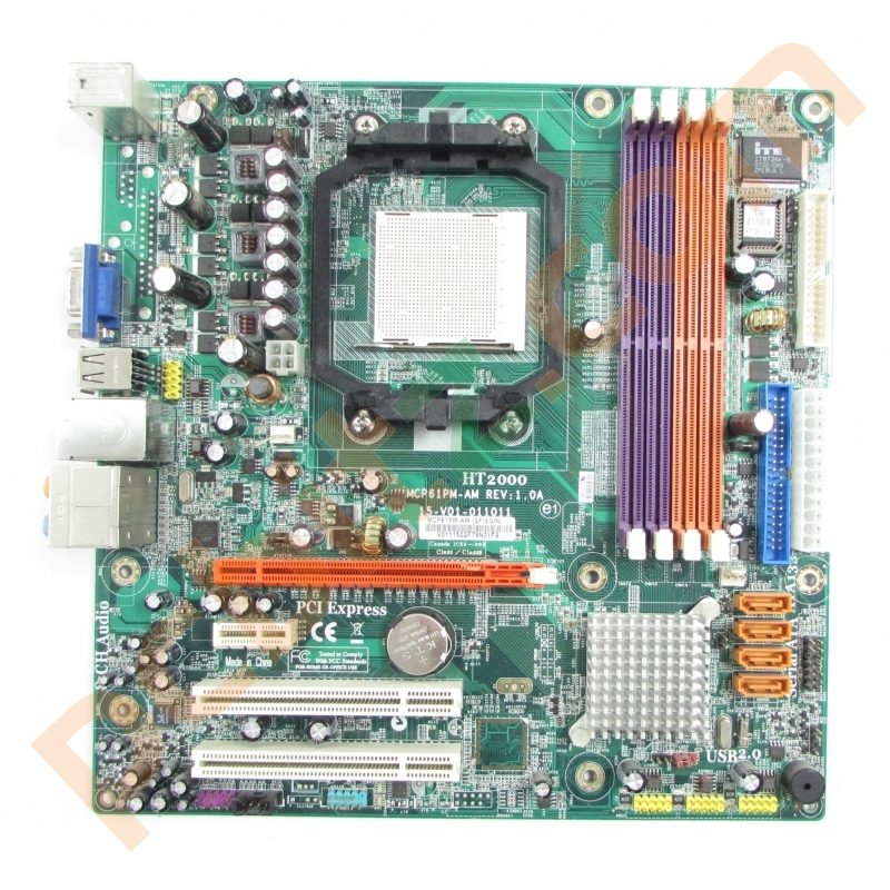 MCP61PM-AM MOTHERBOARD DOWNLOAD DRIVER