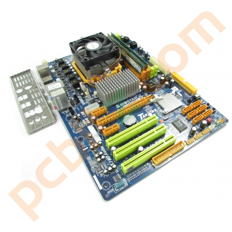 Biostar TA770E AMD Chipset Drivers PC