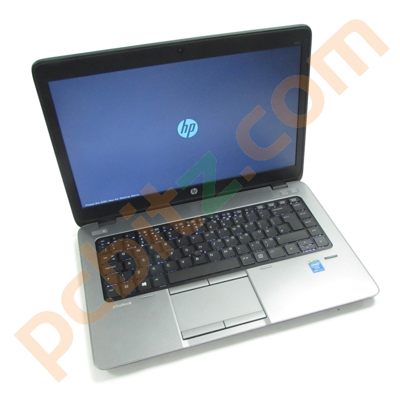 HP EliteBook 840 G1, Core i5-4300M 1 9GHz, 8GB 500GB Windows