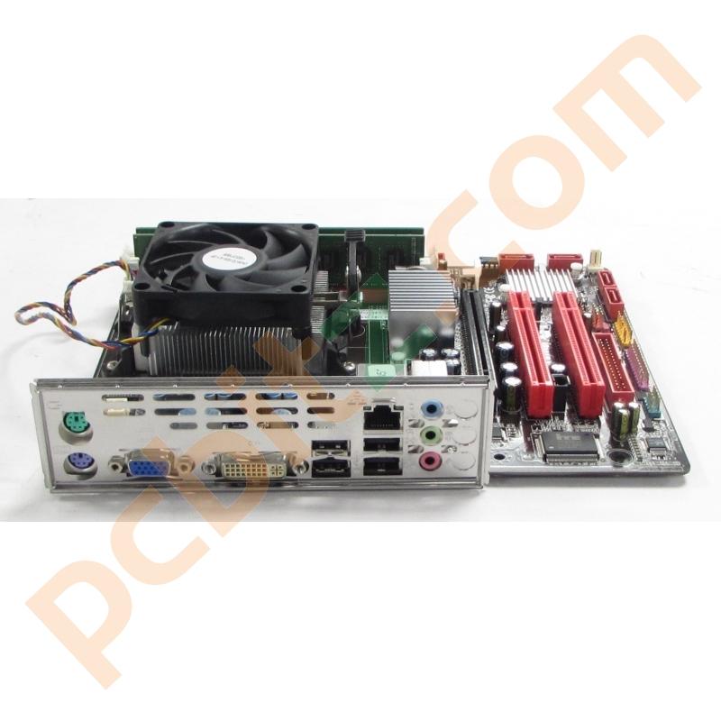 Driver: Biostar A780L3L Realtek LAN
