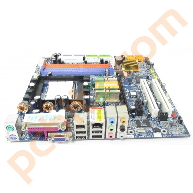 ga-k8n51gmf-9 motherboard drivers