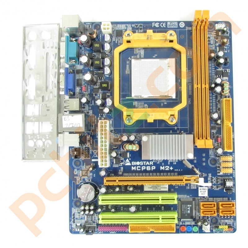 BIOSTAR MCP6P M2+ MOTHERBOARD WINDOWS 10 DRIVER DOWNLOAD