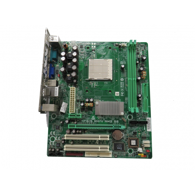 BIOSTAR NF61S MICRO AM2 SE VER. 6.X DRIVERS FOR WINDOWS 10