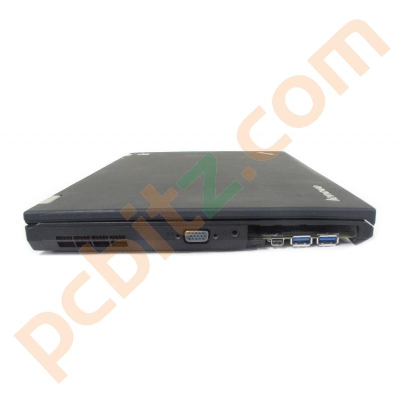 Lenovo ThinkPad T430 Laptop, i5-3320M @ 2 6GHz, Missing